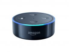 -Amazon Echo Dot 2nd 智慧音箱