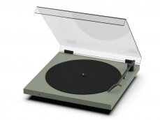 -Tone Factory Turntable 藍牙黑膠唱盤